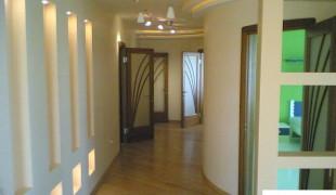 Двухкомнатная квартира 68 кв.м.