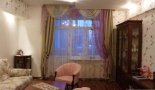 Четырехкомнатная квартира 96 кв.м.
