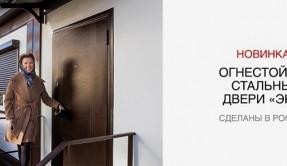 Дверь металлическая огнестойкая ЭКО ДМ-5
