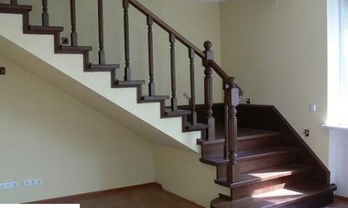 Бетонные лестницы БЛ-1
