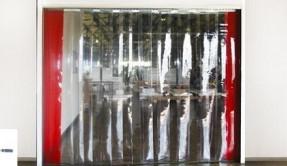 Промышленные ворота ПВ-10