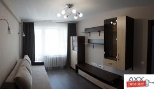 Однокомнатная квартира 38 кв.м.